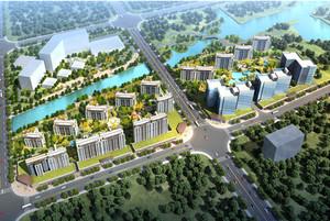 上海嘉定新城E06-5、E07-2