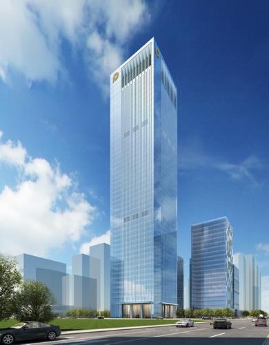 保利集团 合作设计:   美国gp建筑设计有限公司   广州市设计院 工程