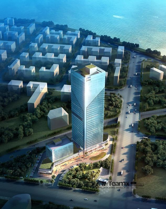 广州生物岛ah0915064地块项目